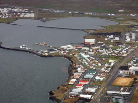 Njarðvík Image