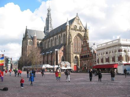 Haarlem Plik graficzny
