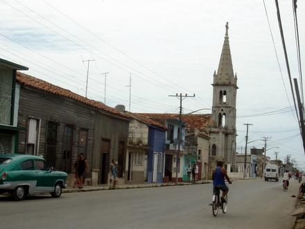 Cárdenas (Cuba) Imagen
