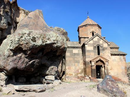 Kosh, Armenia Image