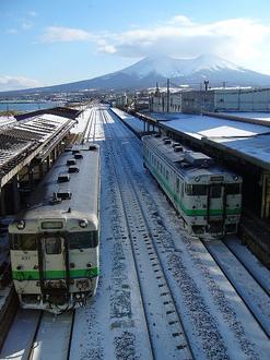 Mori, Hokkaido Image