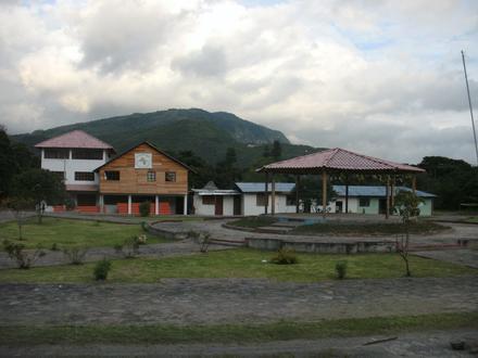Distrito de Chirimoto Imagen