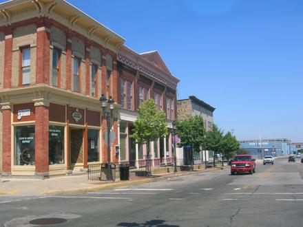 Bay City Image