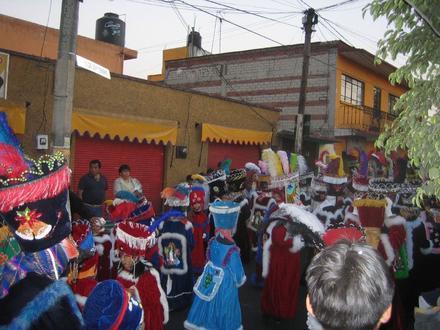 Xochimilco Image