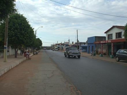 Limpio (Paraguay) Imagen