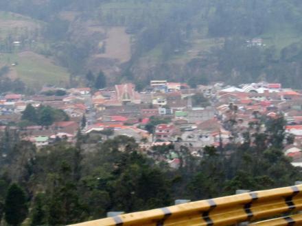 Girón, Azuay Image
