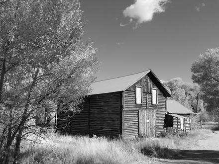 Arlington, Wyoming Image