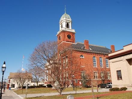 Warwick, Rhode Island Image