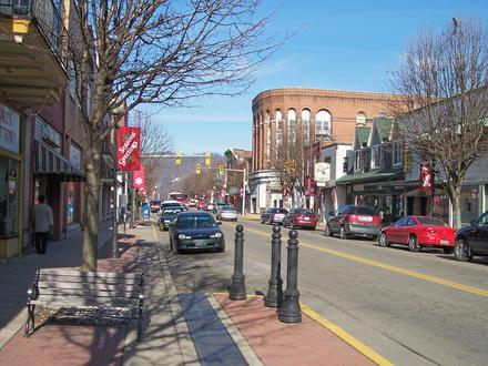 Moundsville, West Virginia Image