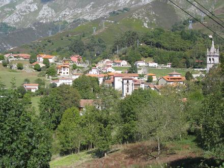 Alles, Asturias Image