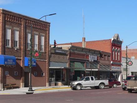 Scribner, Nebraska Image