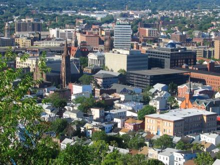 Paterson, New Jersey Image