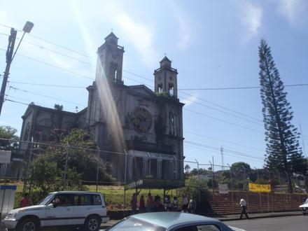 Santiago de Puriscal Imagen