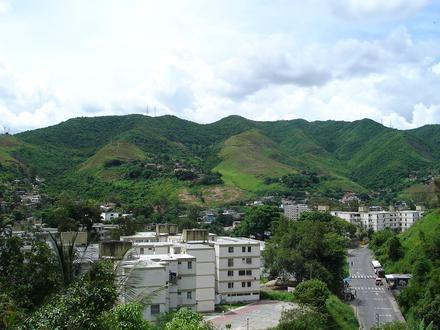 Caricuao Imagen