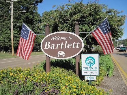 Bartlett Image