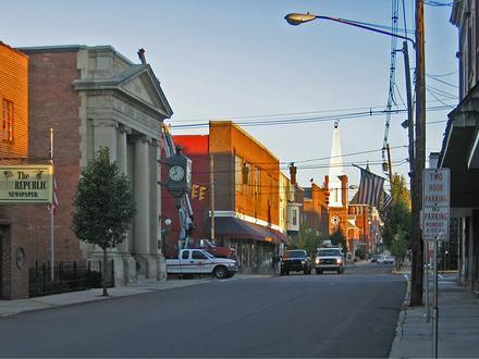 Meyersdale Image