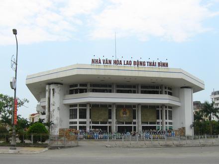 Thái Bình Image