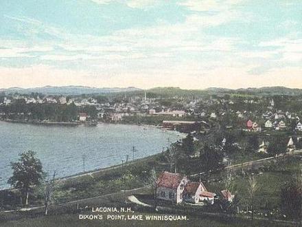 Laconia Image