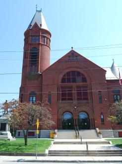 Southbridge (Massachusetts) Imagen
