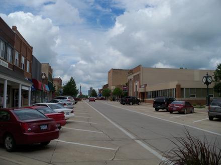 Fairmont, Minnesota Image