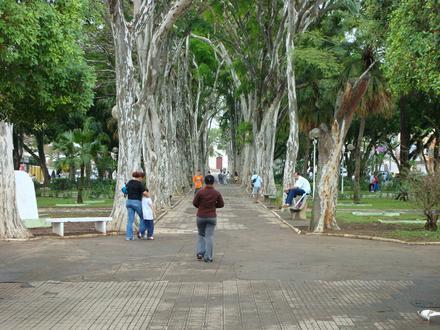 Campo Belo Imagen