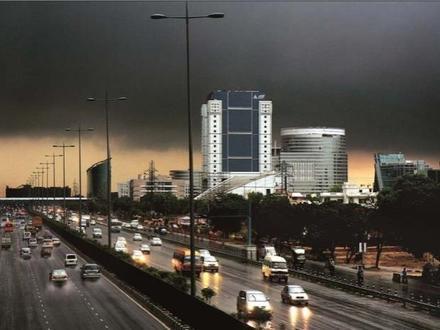 Gurgaon Image