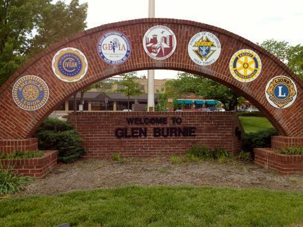 Glen Burnie Image