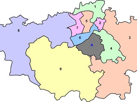 Mustafa Town Image