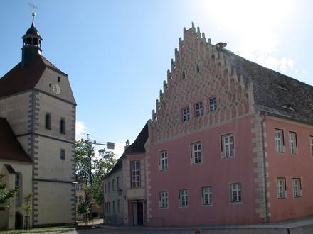 Mühlberg Slika