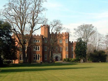 Hertford Image