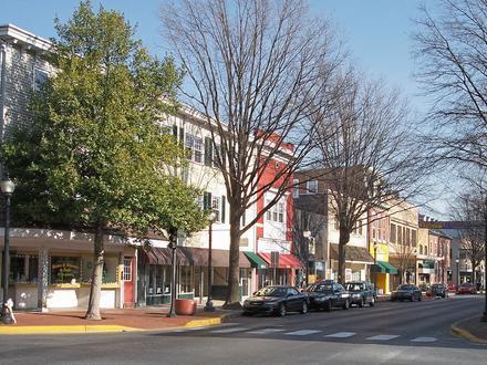 Dover (Delaware) Image