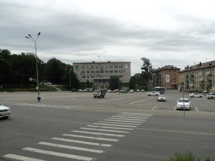 Partizansk Image
