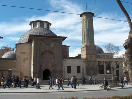 Selçuklu, Konya Image