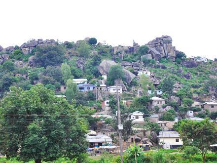 Mwanza (mji) Image