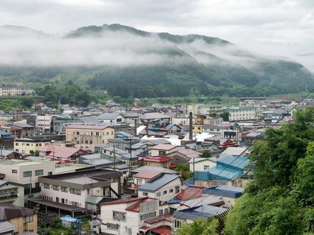Ōwani, Aomori Image