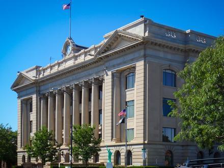 格里利 (科罗拉多州) Image