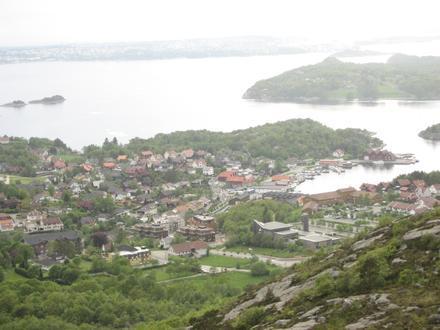 Hommersåk Image