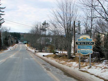 Wilton Image