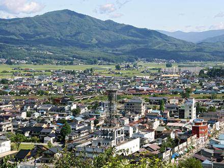 Tōno, Iwate Image