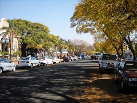 Cullinan, Gauteng Image