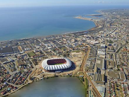 Port Elizabeth Image