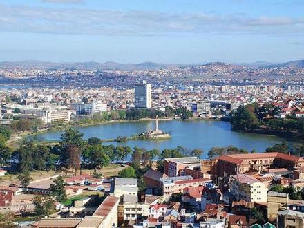 Antananarivo Image