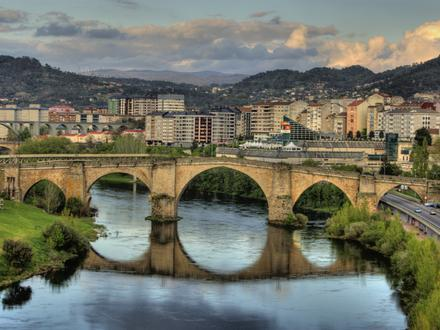Ourense Image