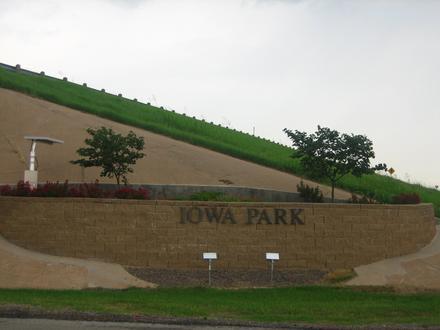 Iowa Park, Texas Image