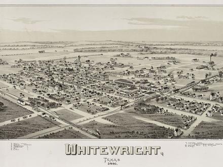 Whitewright Image