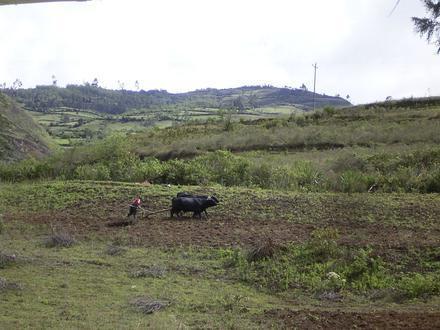 Distrito de Leymebamba Imagen