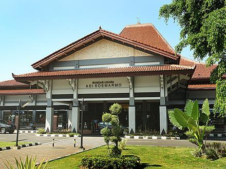 Kota Surakarta Image