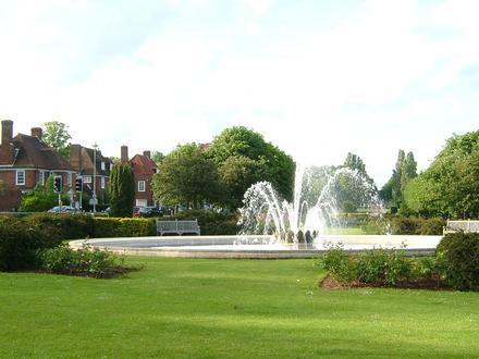 Welwyn Garden City Plik graficzny