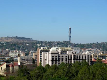 Arcadia, Pretoria Image