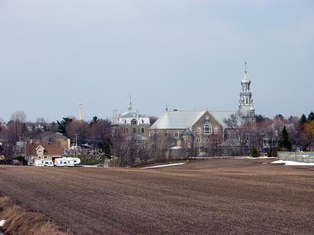 Sainte-Anne-des-Plaines Image
